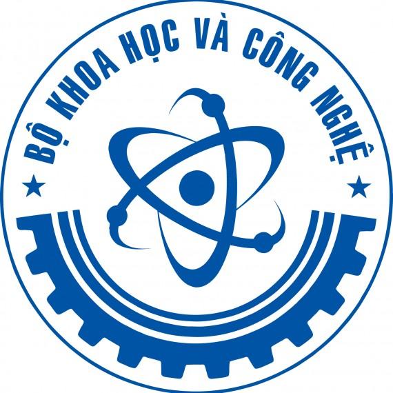 Logo_bo KHCN_trong