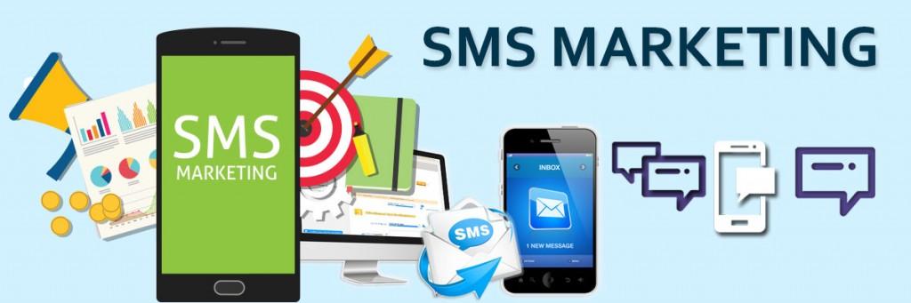 SMS Marketing Brandname