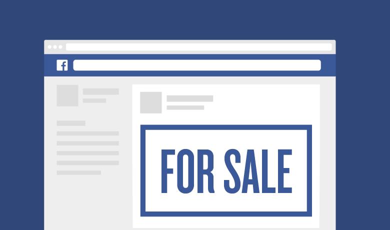 quảng cáo Facebook ad