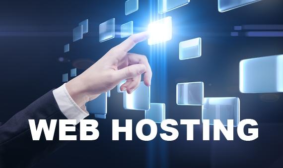 dịch vụ cho thuê hosting