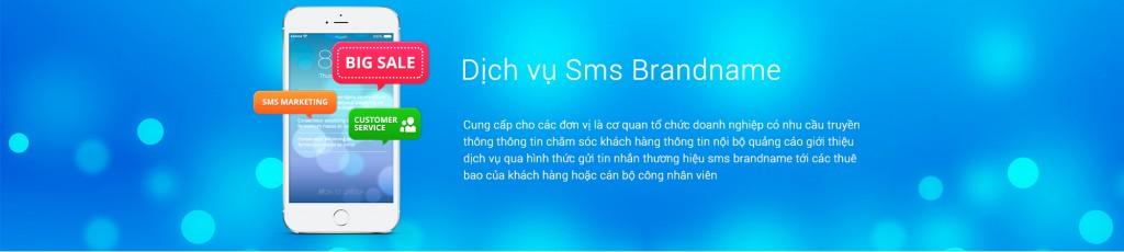 SMS brand name viettel