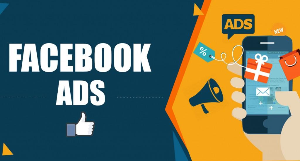 quảng cáo Facebooks