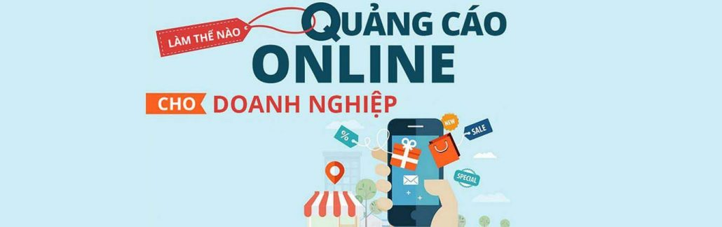 Quảng cáo trực tuyến