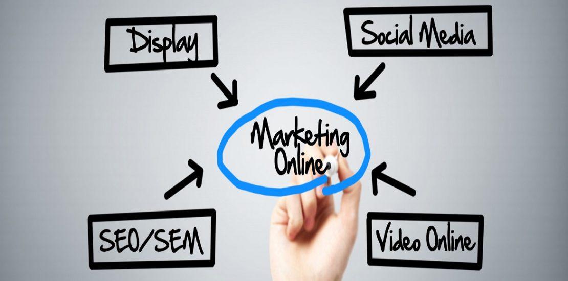 Quảng cáo Marketing online