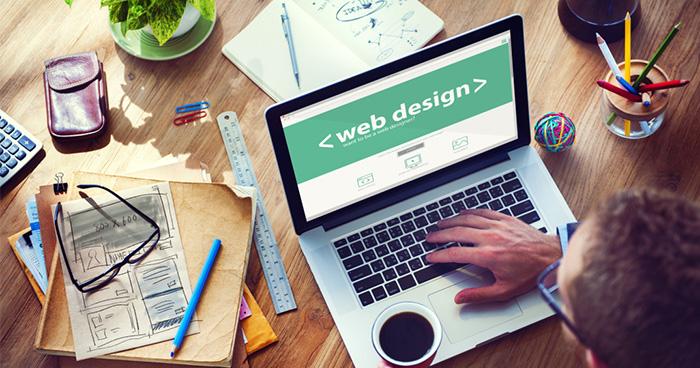 Thiết kế website là gì