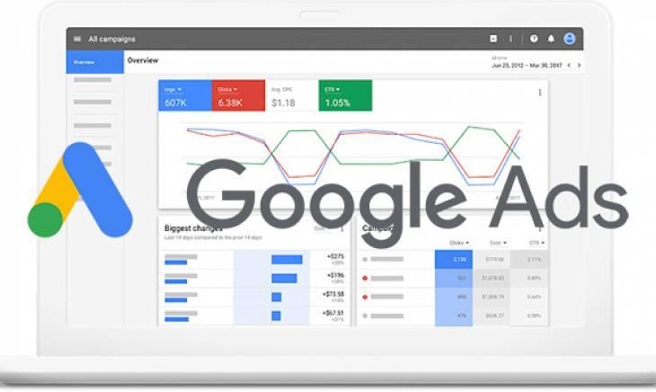 quảng cáo Google Ads giá rẻ